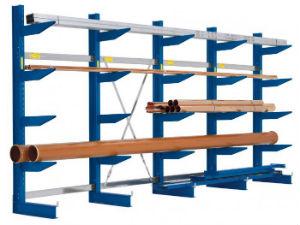 Современное торговое оборудование для складов